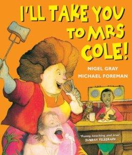 Mrs Cole